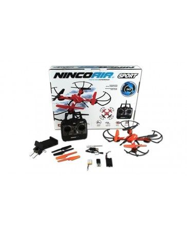 Nincoair Quadrone Sport