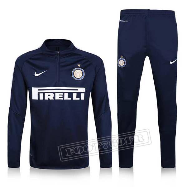 ensemble de foot Inter Milan boutique