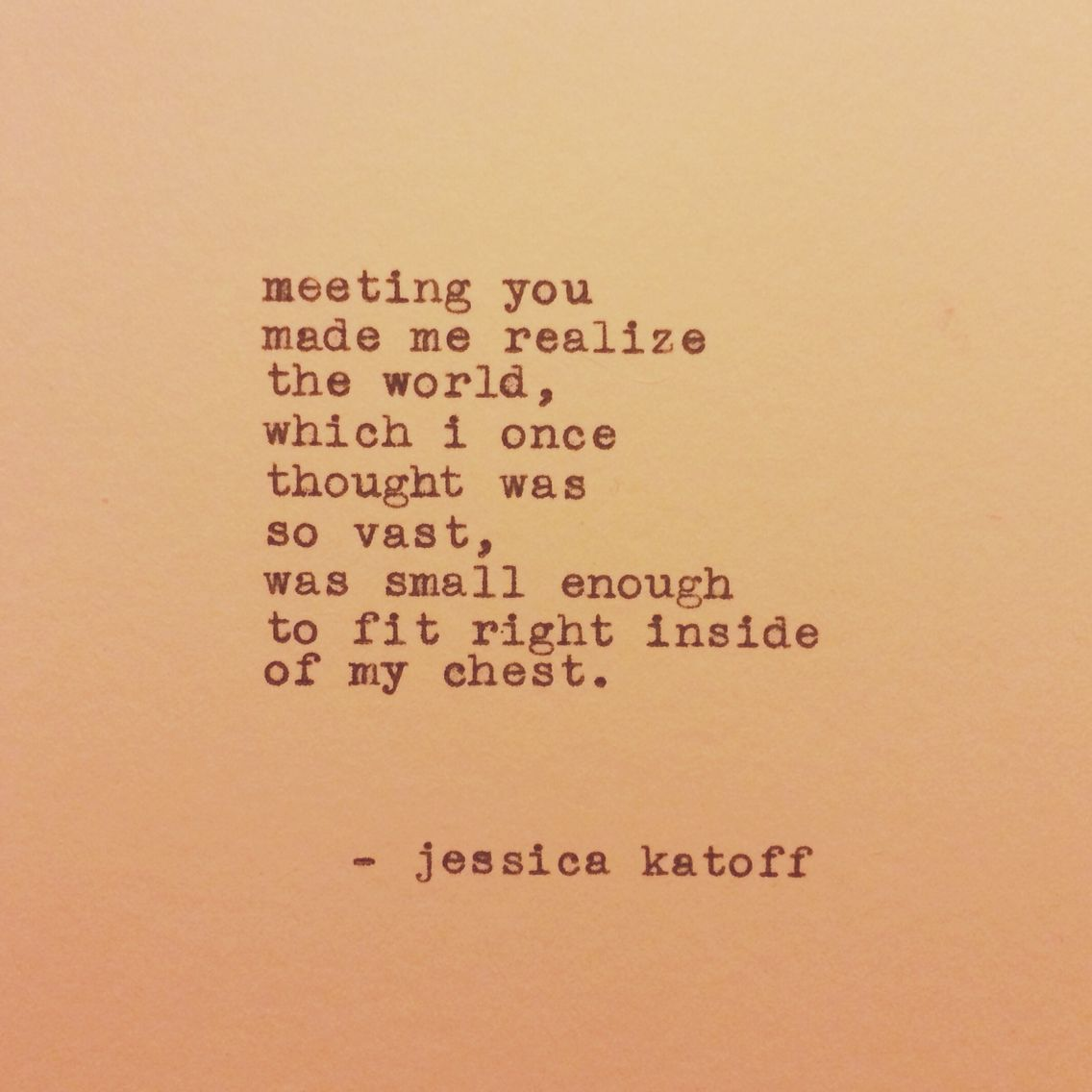 Pin By Jessica Katoff On Poems