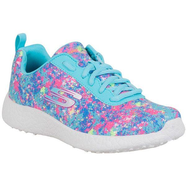 Skechers women, Colorful sneakers