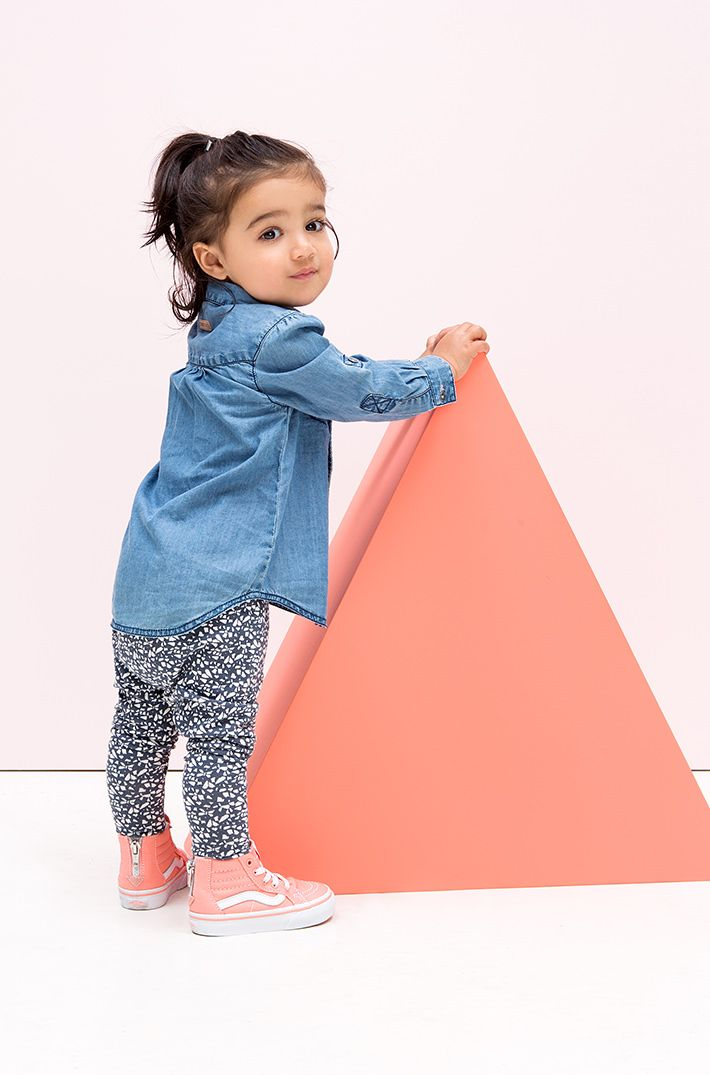 Get jeans #musthave #sweet #tough! @tumblendry bij @53-84