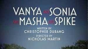 vanya and sonia and masha and spike - Yahoo! Video Search
