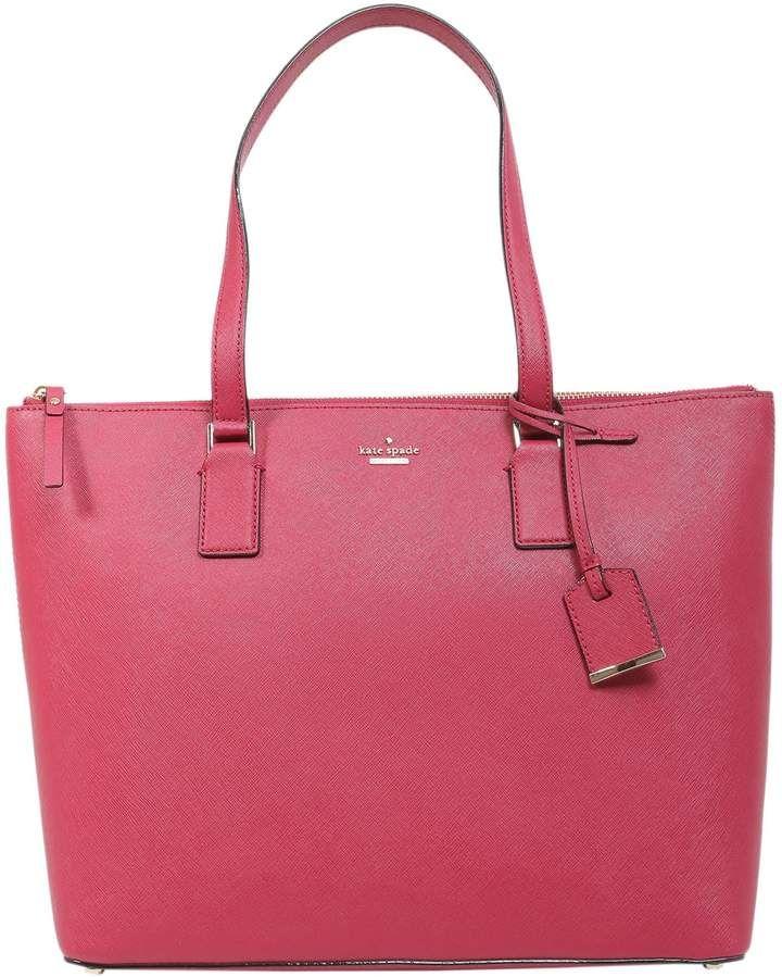 7ce5786e7 Kate Spade Cameron Street Lucie Shopping Bag | Products | Kate spade ...