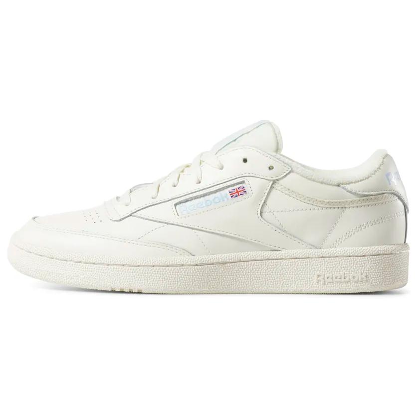 Reebok Club C 85 Shoes - White | Reebok