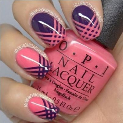 Taping Nail Art Design Ideas Nifty Nails Pinterest Pedicure
