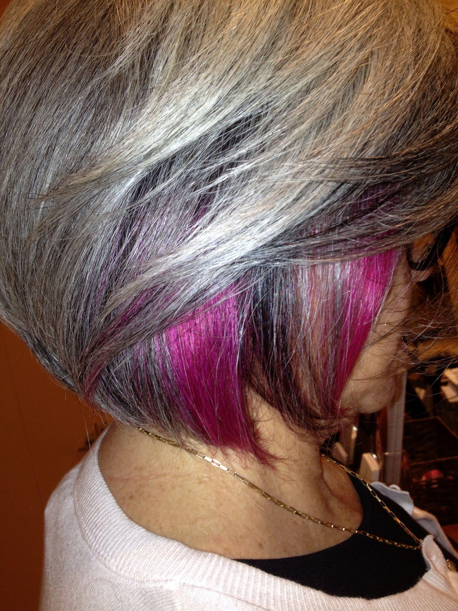 Pentagon Hair Salon Makeupsite