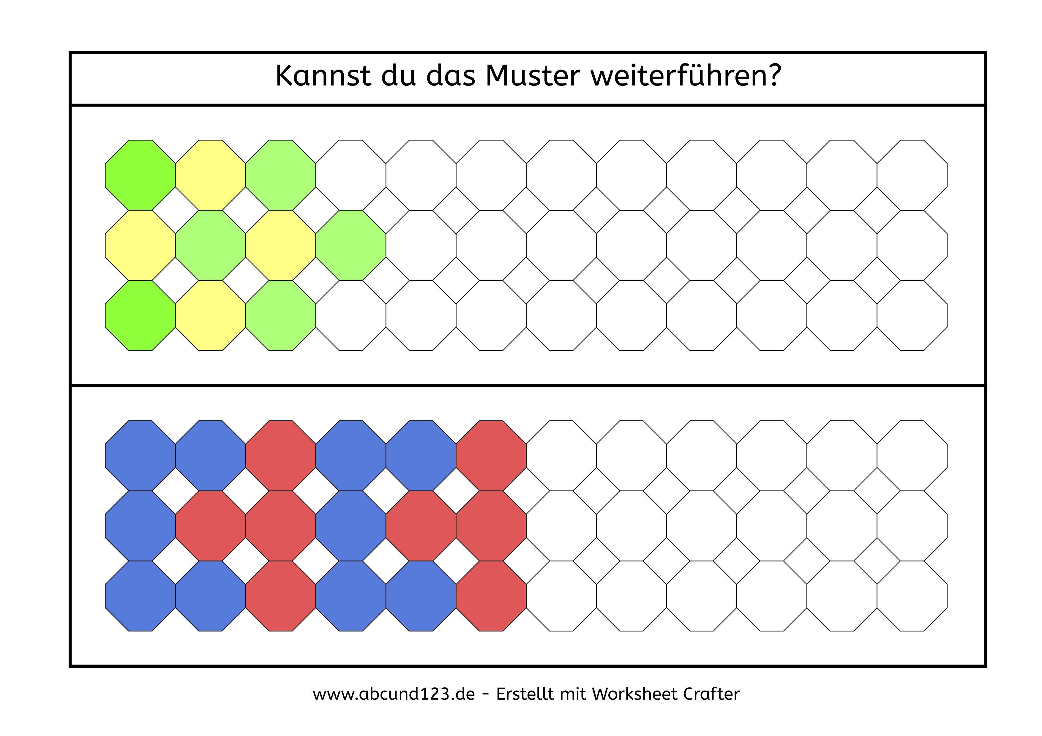 Muster Erkennen Und Weiterfuhren Muster Optische