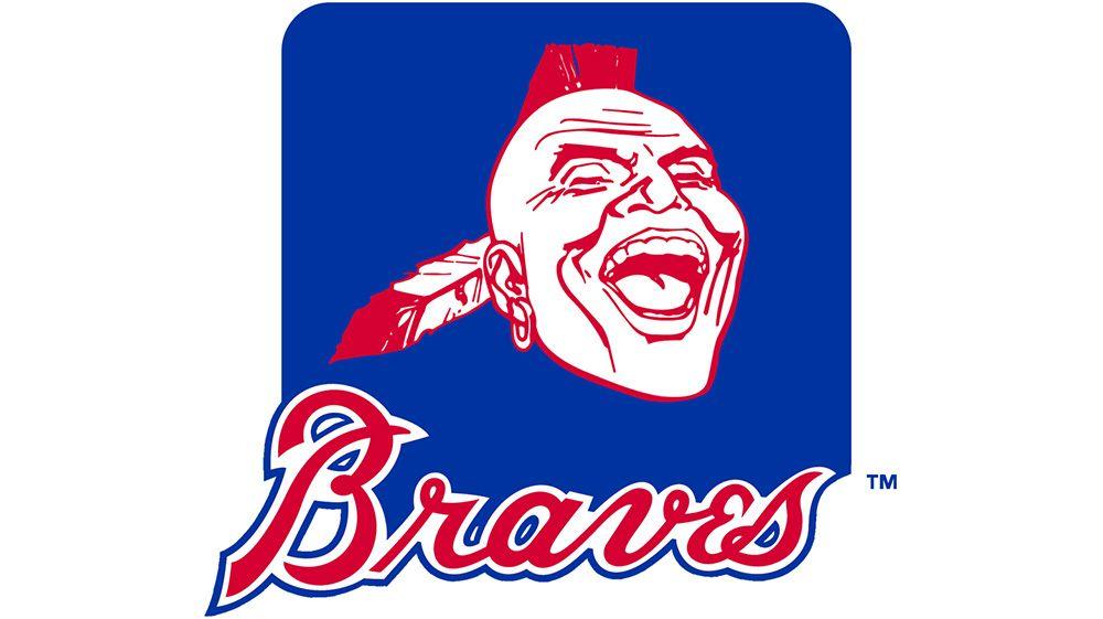 Meaning Atlanta Braves Logo And Symbol History And Evolution Braves Atlanta Braves Atlanta Braves Logo