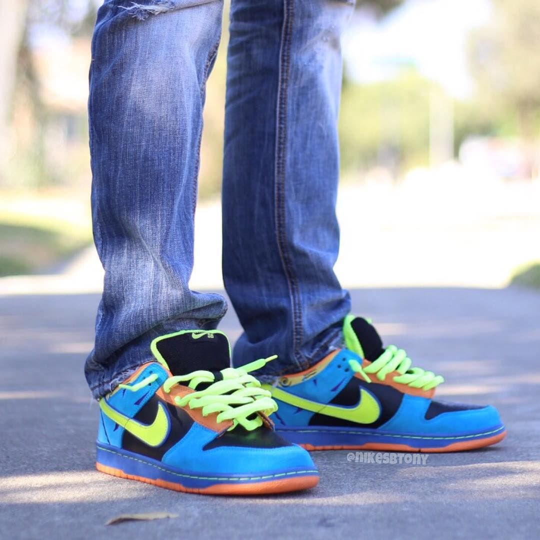 new styles d53ee 3720a Nike Dunk Low Pro SB