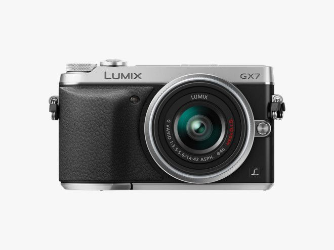 Panasonic Cameras Get a Shoot Now and Focus Later Feature