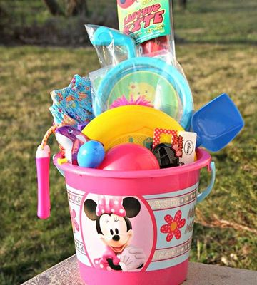Best easter basket ideas without candy easter baskets easter and best easter basket ideas without candy easter baskets easter and chocolate bunny negle Image collections