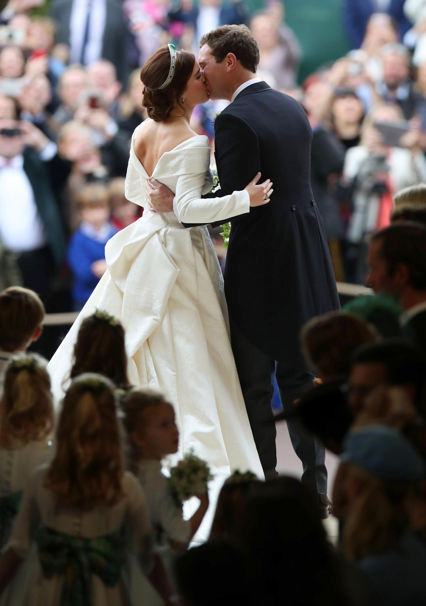 Hochzeit Eugenie