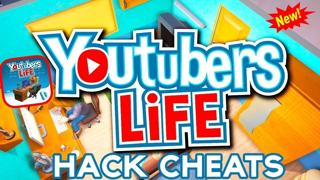 youtubers life apk download 3.1.6
