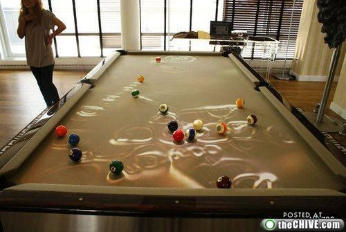Build How To Build A Pool Table Free Plans DIY Wood Crafting .