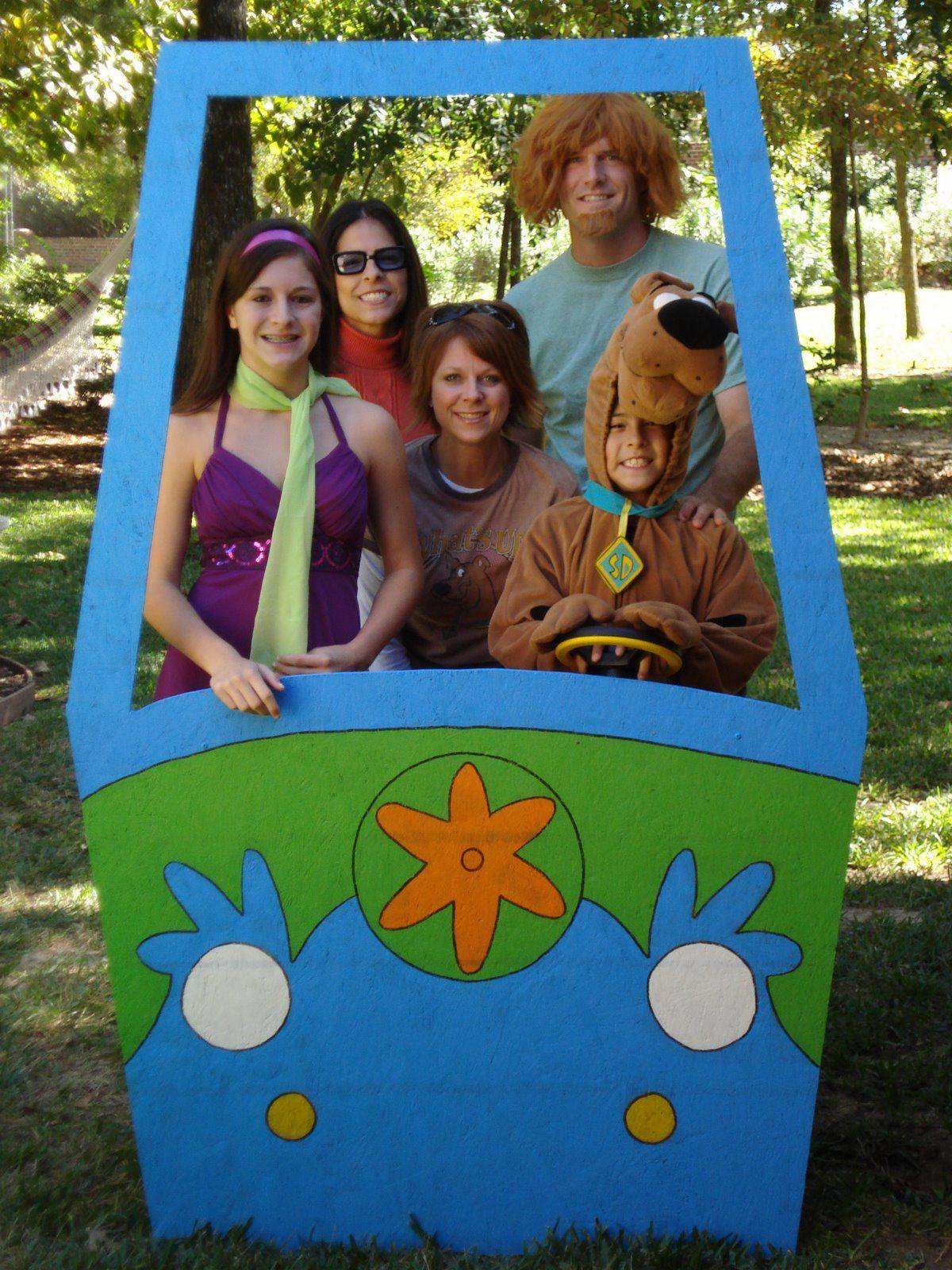 Miss Priss: Scooby Doo Party | alianzas | Pinterest | Alianzas ...
