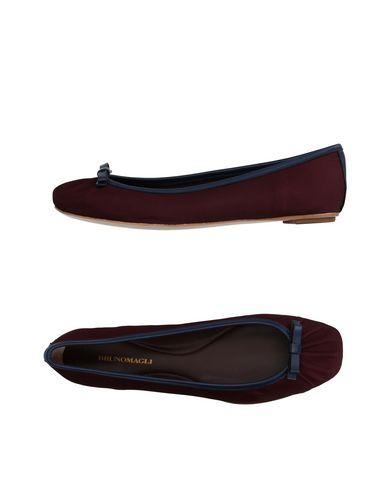buy online c12e9 7fefa BRUNO MAGLI Ballet flats. #brunomagli #shoes #ballet flats ...