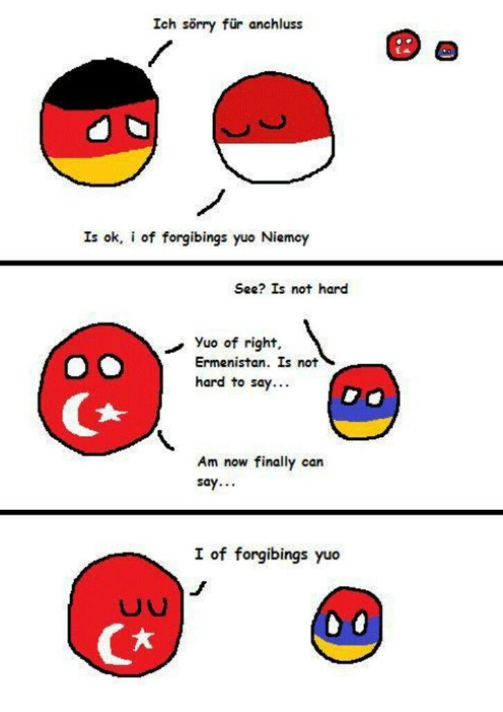 We Forgive You Armenia Lol Ermenistan Mizah Turkiye