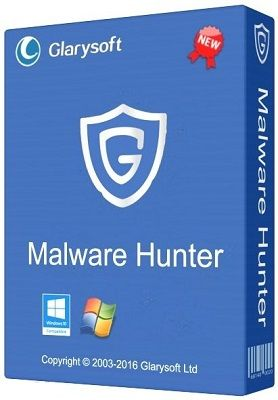Resultado de imagen de Glarysoft Malware Hunter Pro