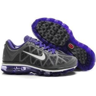 http://www.asneakers4u.com/ 429890 005 Nike Air Max 2011 Black Purple D11058