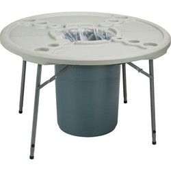 Academy Sports Outdoors Crawfish Folding Table
