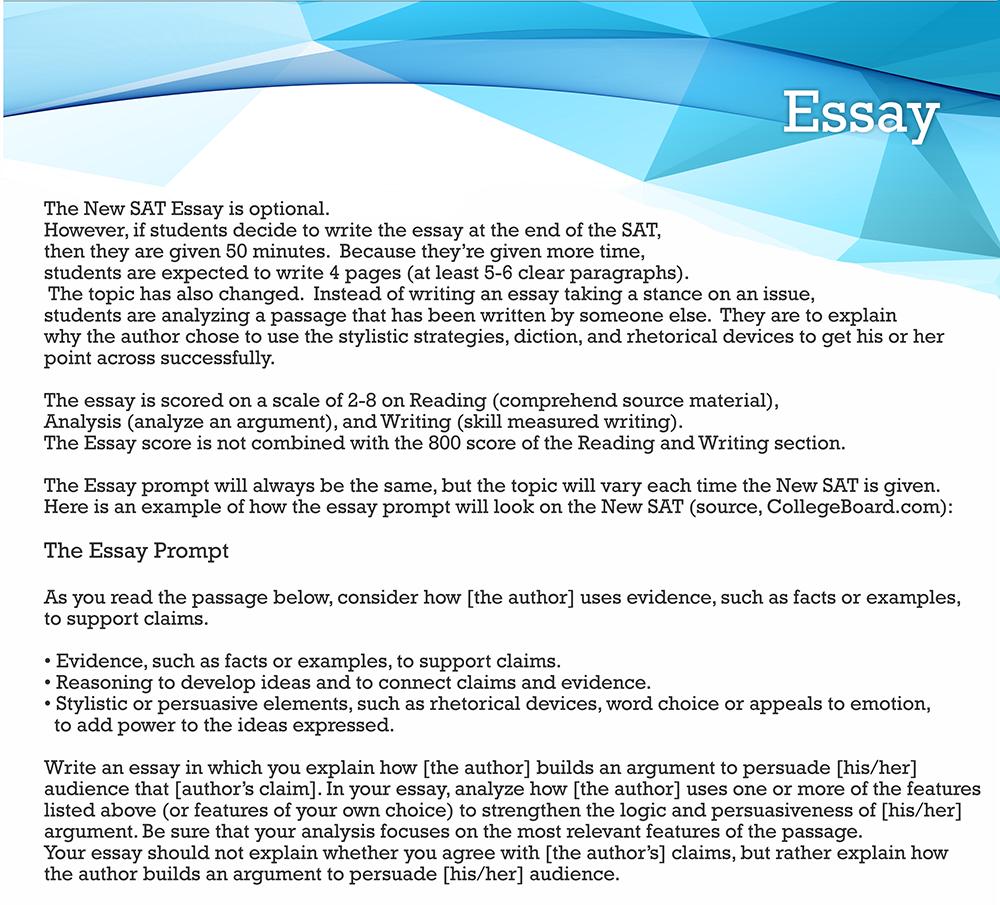 practice sat essay prompt 97 best sat test prep coaching classes cherry hill images on