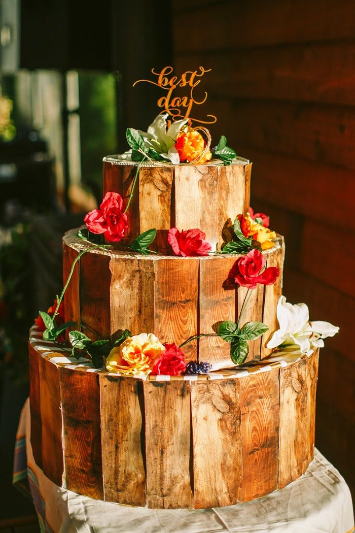 Wedding Cake | itakeyou.co.uk