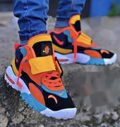 NIKE TRAINERS MULTICOLOUR CHILDREN SIZES  Outfits