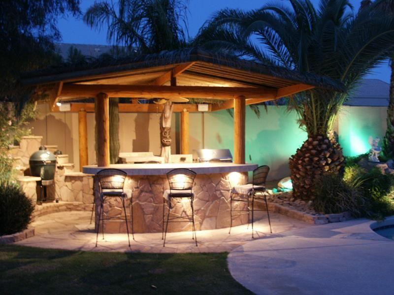 47 Amazing Outdoor Kitchen Designs And Ideas Build Outdoor Kitchen Outdoor Kitchen Lighting Outdoor Kitchen Design