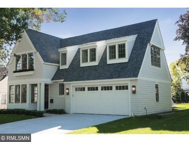 4633 W 56th St, Edina, MN 55424   Recently Sold Home   Realtor.
