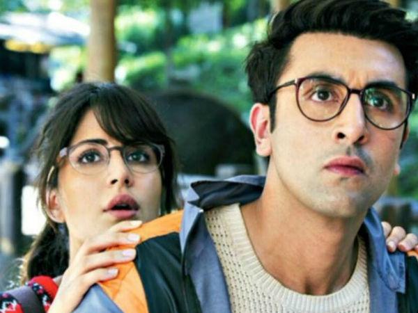 Don T Tell Us Ranbir Kapoor And Katrina Kaif S Jagga Jasoos Delayed Again Katrina Kaif Ranbir Kapoor Katrina