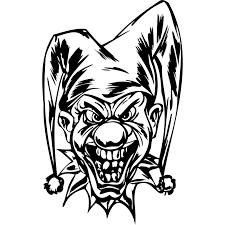 Resultado De Imagen Para Payasos Diabolicos Para Dibujar