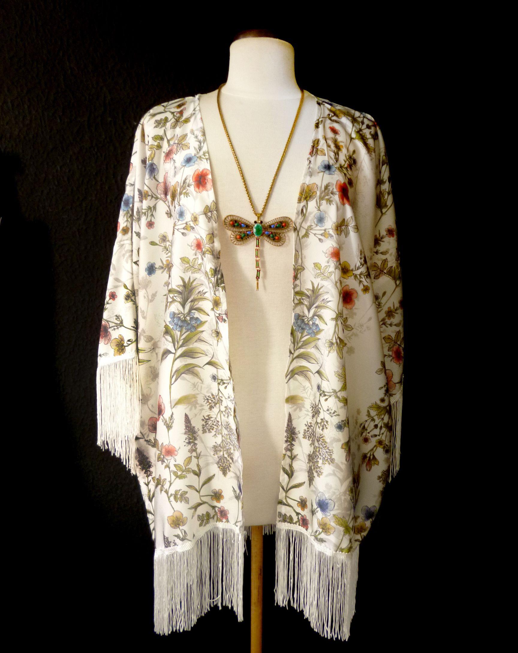 054e011da42b Quimono   Molde + Passo-a-passo em PDF #kimono #fashion #sewing  #sewingpattern #costura #moldes
