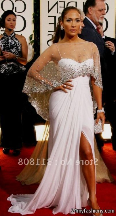 Jennifer Lopez red carpet dresses - B2B Fashion | Red ...
