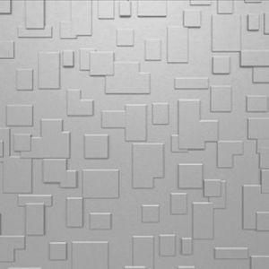 Johnsonite Roundel Cubis Rubber Tile