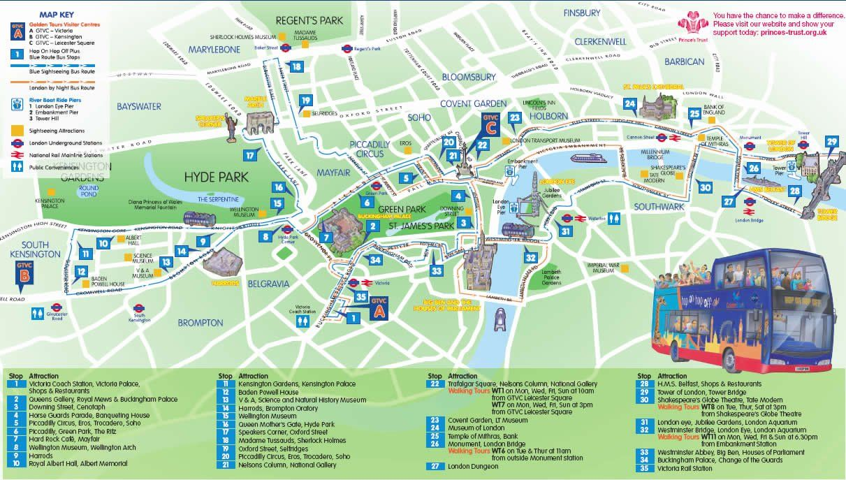 Map Centre London.Maps Update London Tourist Attractions Map Inside England Of