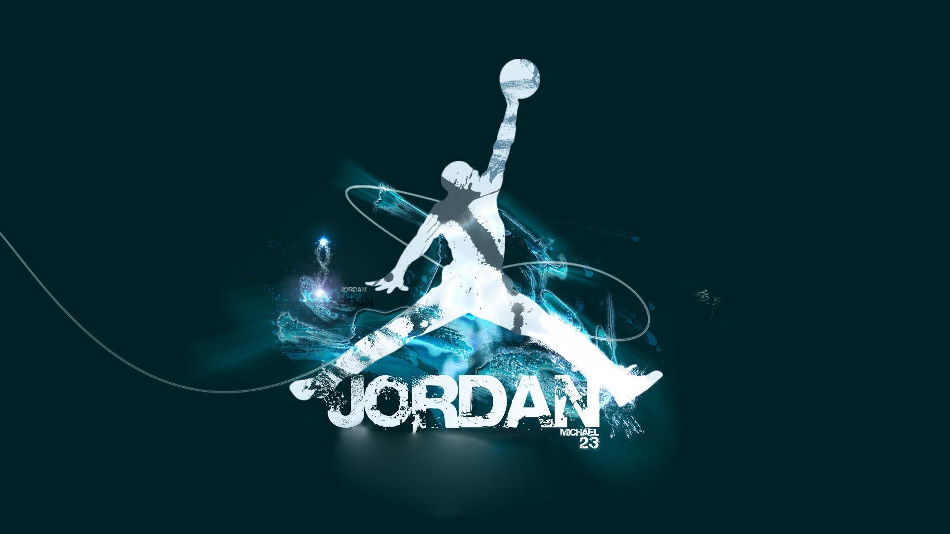Michael Jordan Wallpaper High Definition Hgf Jordan Logo