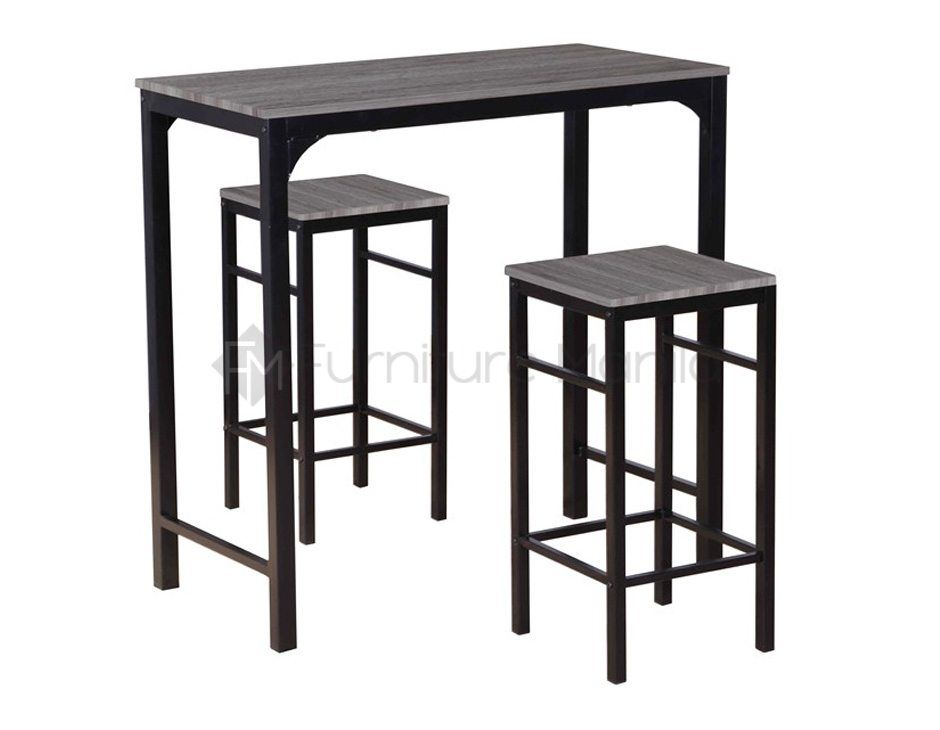 B01030 Bar Set Bar Set Furniture Home Office Furniture Bar Set