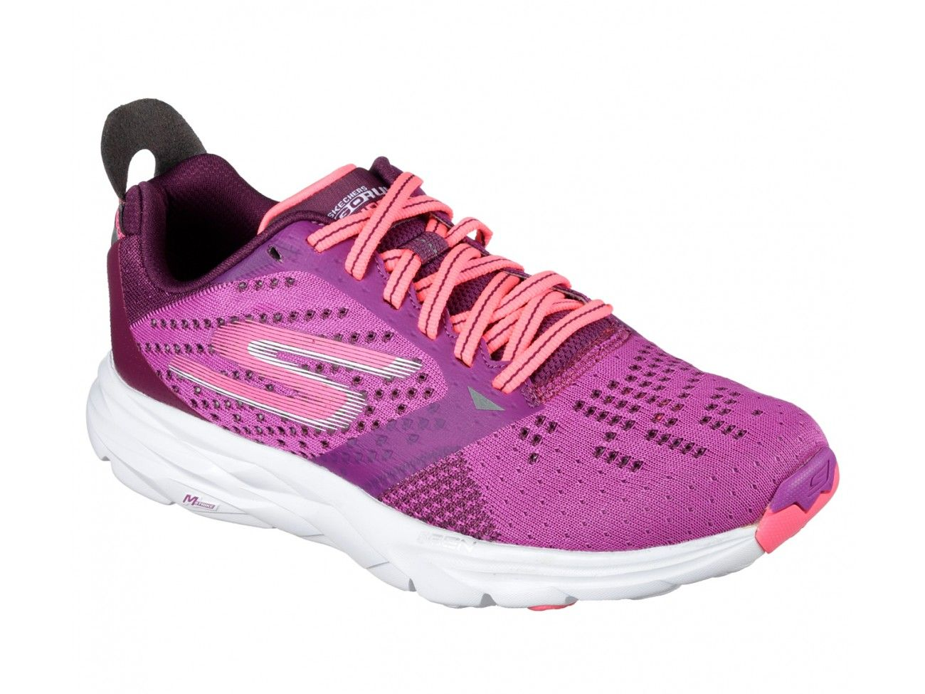 Sketchers - Womens GOrun Ride 6, strl
