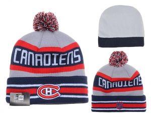 2014 Nouveau NHL Montreal Canadiens Bonnets Pas Cher : Casquette Pas Cher
