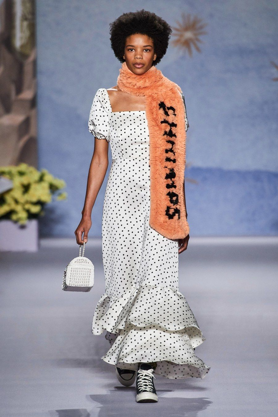 Shrimps Fall 2019 Ready-to-Wear Fashion Show