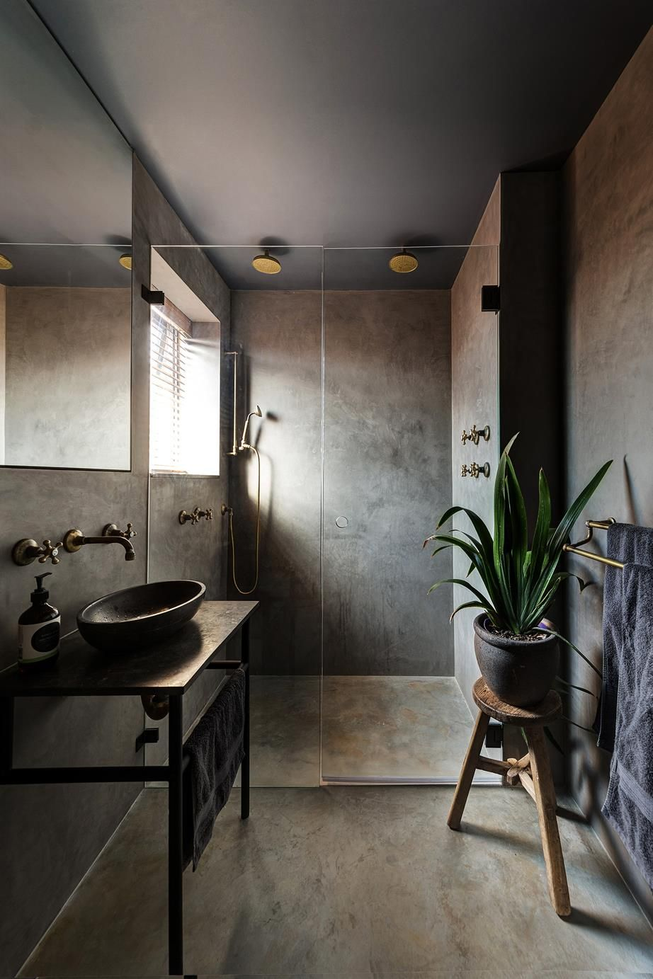 8 Luxury Bathroom Design Ideas To Inspire