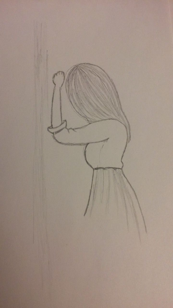 Carmen Saved To Kochenmadchen Easy Pencil Drawings Cizim Fikirleri Cizim Egitimleri