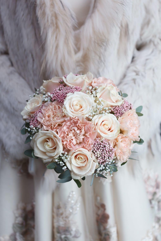 Top 20 der schönsten Brautsträuße