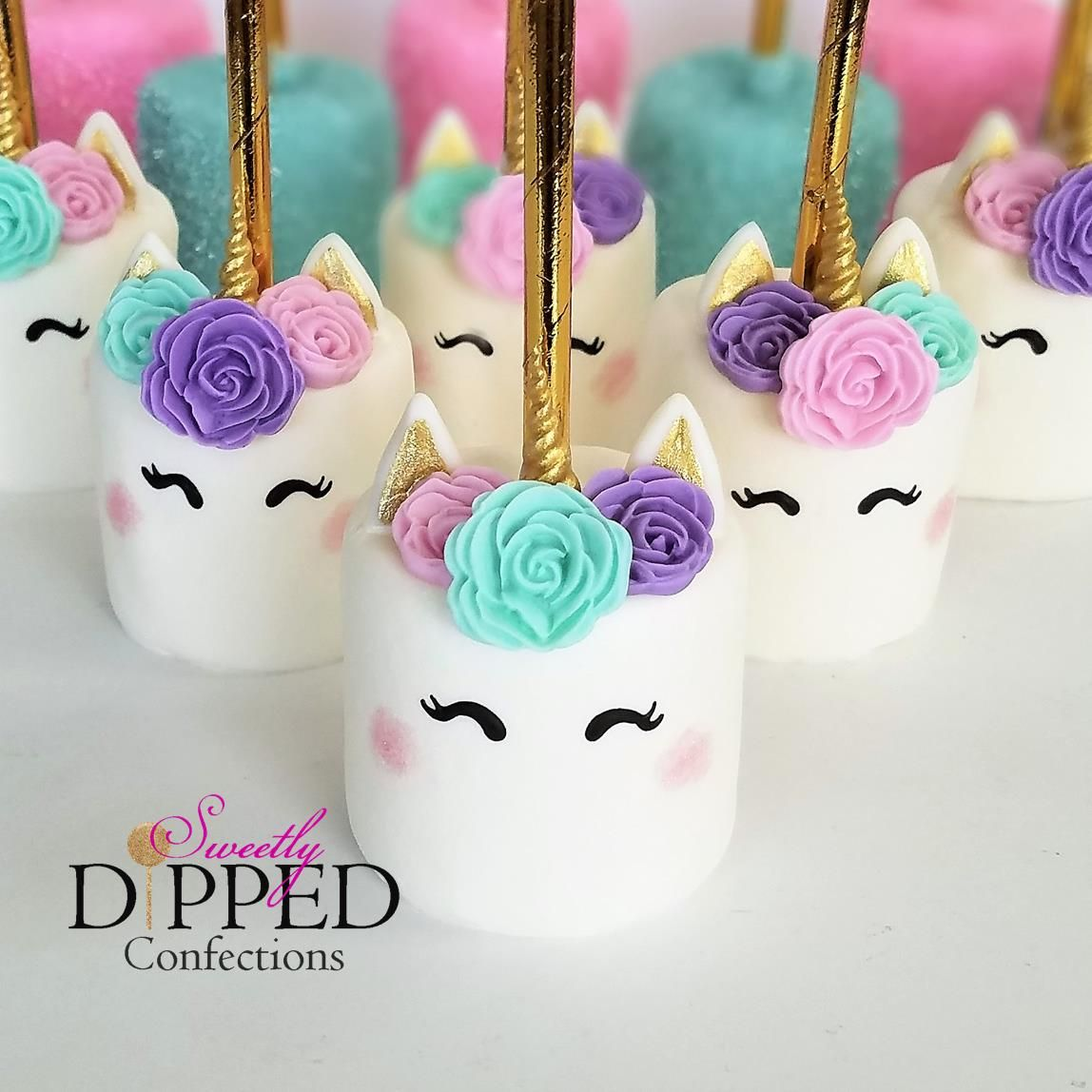 82f2e12143cc Unicorn Marshmallows