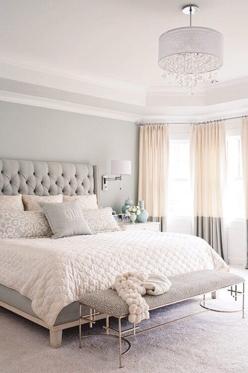 Kep Innen We Heart It Weheartit Entry 160570104 Bedroom Cozy Decor Design Dreamhome Girly Heartit Inspiration Interior Luxury Rich