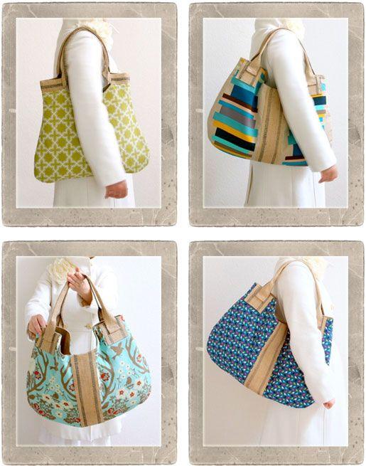Stylish Handmade Handbags By Drika B