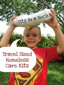 Http Penniesoftime Com Penny Of Time Adventure Care Kit For The Homeless Random Acts Of Kindness Homeless Care Package Helping Kids