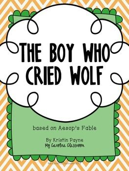 Readers Theater Script - The Boy Who Cried Wolf | Language