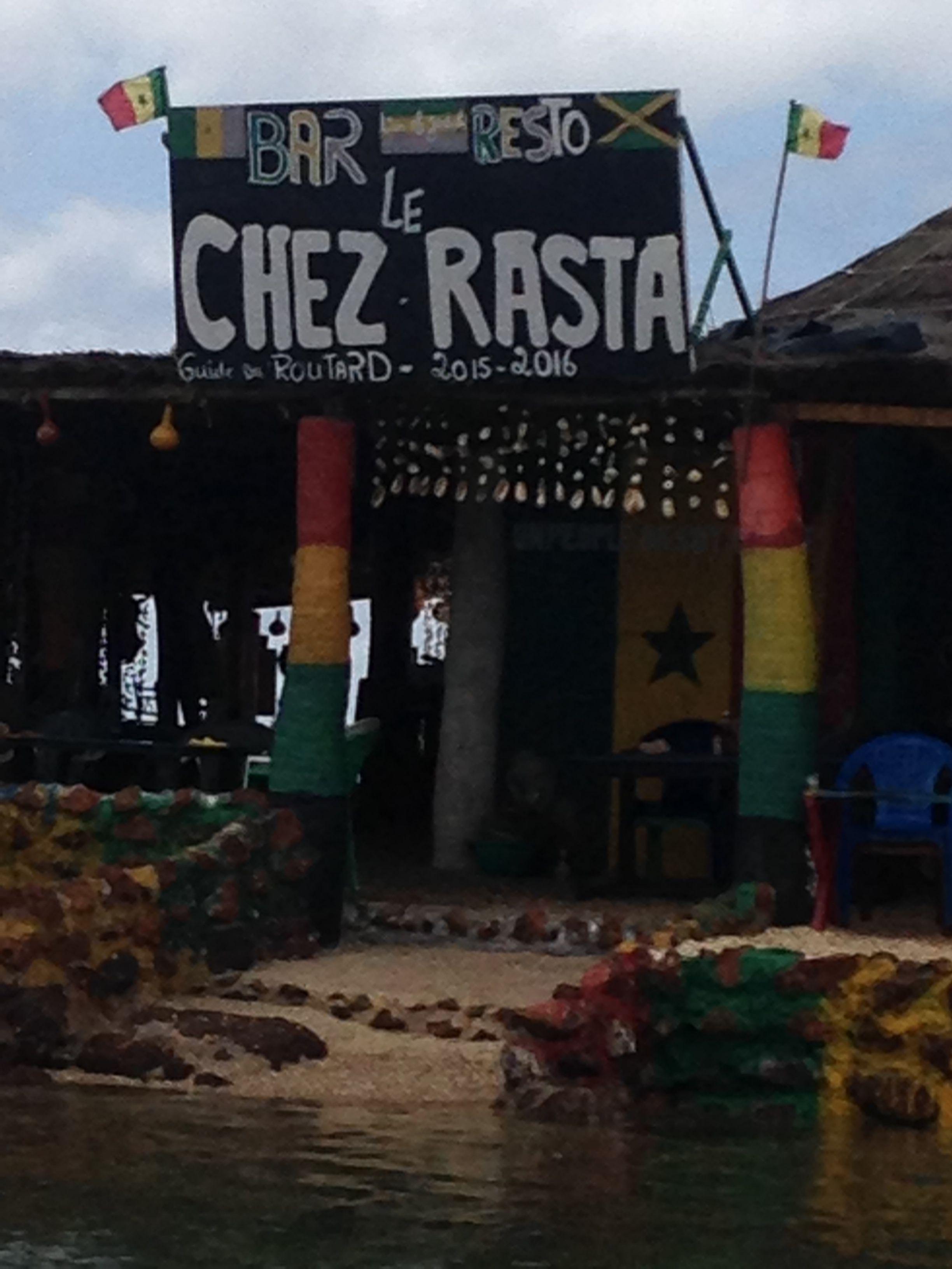 Chez Rasta La Somone