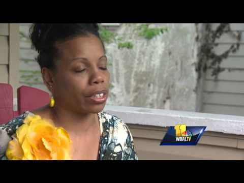 Baltimore woman: I was abducted as a child